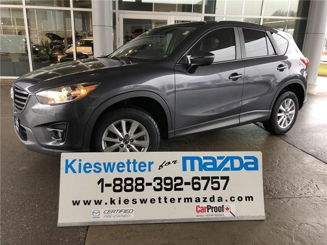 2016 Mazda CX-5 GS (Stk: 35872a) in Kitchener - Image 1 of 29