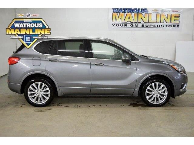 2020 Buick Envision Premium I (Stk: L1088) in Watrous - Image 1 of 30