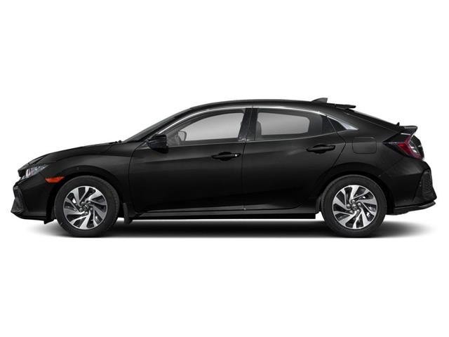 2020 Honda Civic LX (Stk: 59502) in Scarborough - Image 1 of 8