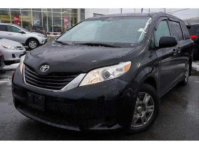 2016 Toyota Sienna LE 8 Passenger (Stk: 27890A) in Ottawa - Image 1 of 1