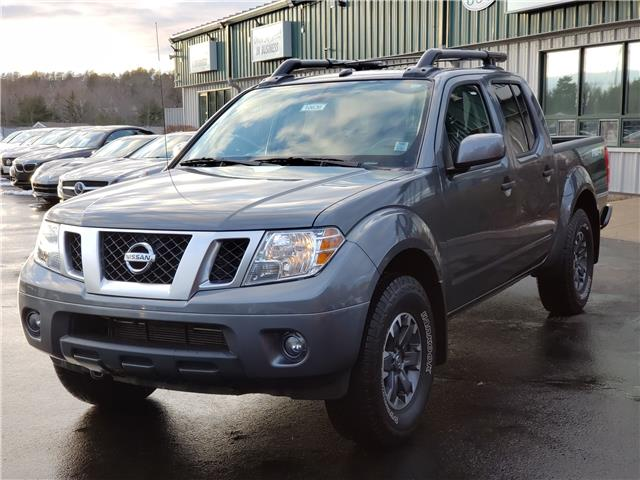 2019 Nissan Frontier PRO-4X (Stk: 10636) in Lower Sackville - Image 1 of 23