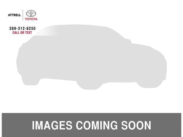 2020 Toyota Tacoma 4X4 DBL CAB V6 SR5 (Stk: 46442) in Brampton - Image 1 of 1