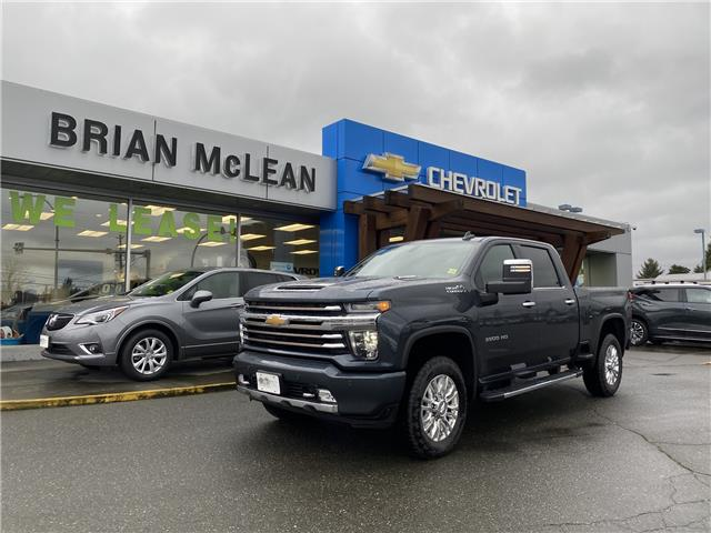2020 Chevrolet Silverado 3500HD High Country (Stk: M5009-20) in Courtenay - Image 1 of 30