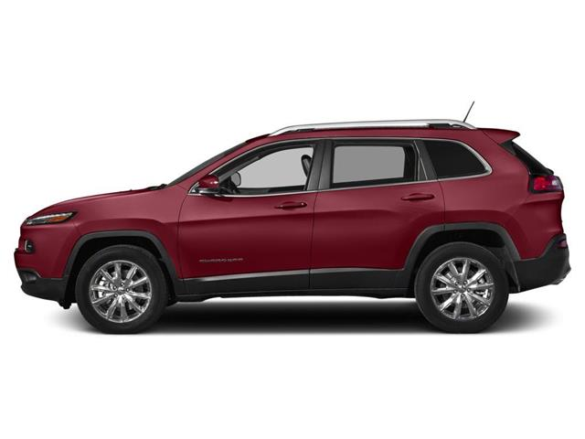 2014 Jeep Cherokee Limited (Stk: 95635A) in Waterloo - Image 2 of 10