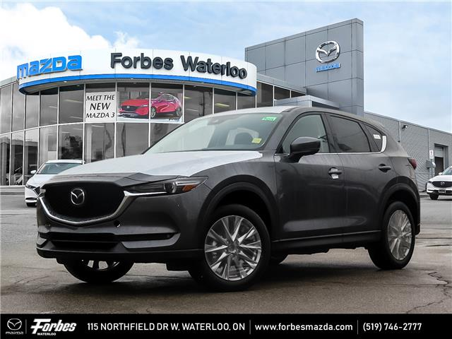 2020 Mazda CX-5 GT (Stk: M6853) in Waterloo - Image 1 of 14