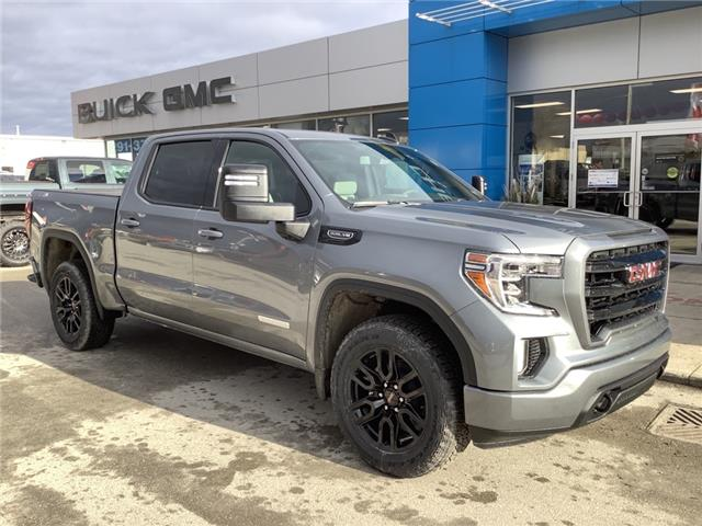 2020 GMC Sierra 1500 Elevation (Stk: 20-464) in Listowel - Image 1 of 10