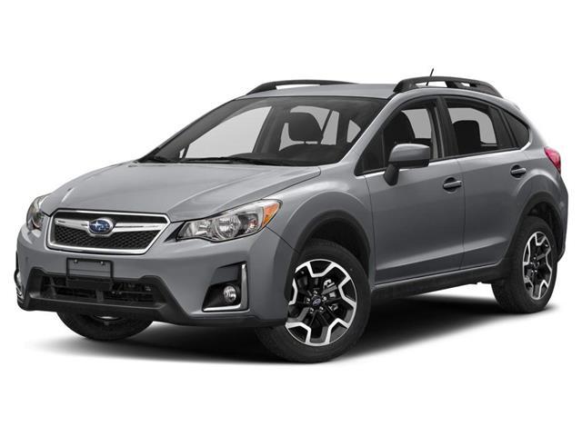 2016 Subaru Crosstrek Sport Package (Stk: 15156AS) in Thunder Bay - Image 1 of 9