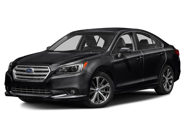 2016 Subaru Legacy 2.5i Limited Package (Stk: 15083AS) in Thunder Bay - Image 1 of 10