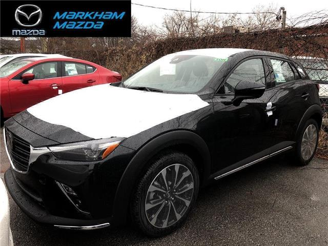 2019 Mazda CX-3 GT (Stk: H190143) in Markham - Image 1 of 1