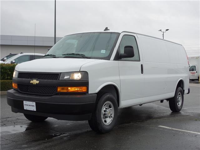 2020 Chevrolet Express 2500 Work Van (Stk: 0202400) in Langley City - Image 1 of 6
