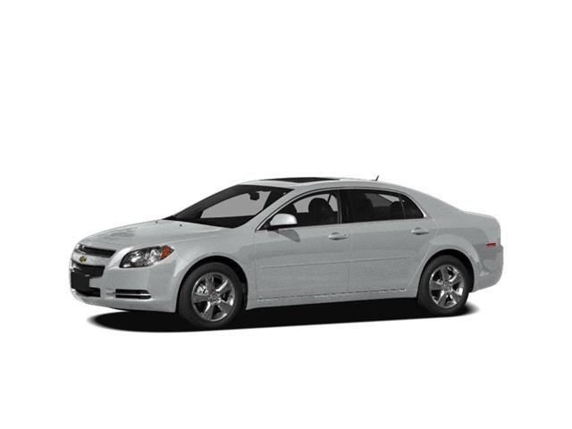 2010 Chevrolet Malibu LT Platinum Edition (Stk: 12568) in Blind River - Image 1 of 1