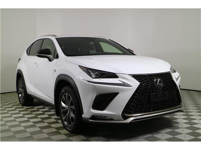 2020 Lexus NX 300  (Stk: 191451) in Richmond Hill - Image 1 of 27