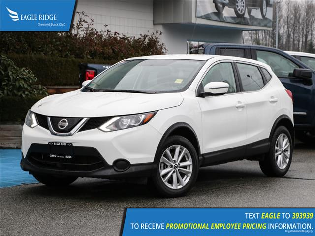 2019 Nissan Qashqai S (Stk: 199900) in Coquitlam - Image 1 of 16