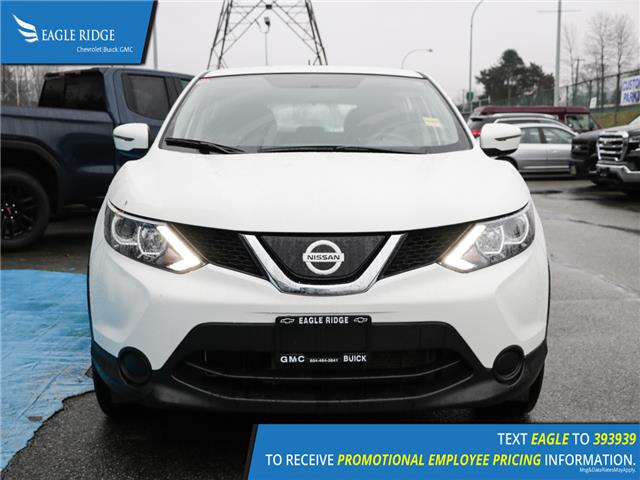 2019 Nissan Qashqai S (Stk: 199900) in Coquitlam - Image 2 of 16