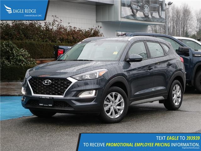 2019 Hyundai Tucson Preferred (Stk: 199872) in Coquitlam - Image 1 of 17
