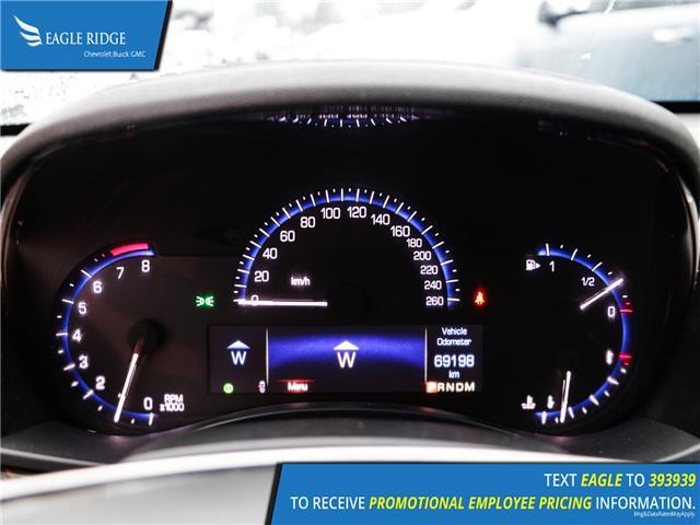 Cadillac Ats 2.0L Turbo Vehicle Details Image