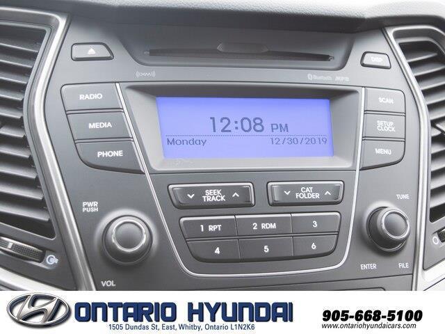 2016 Hyundai Santa Fe Sport 2.0T Premium (Stk: 38627K) in Whitby - Image 2 of 16