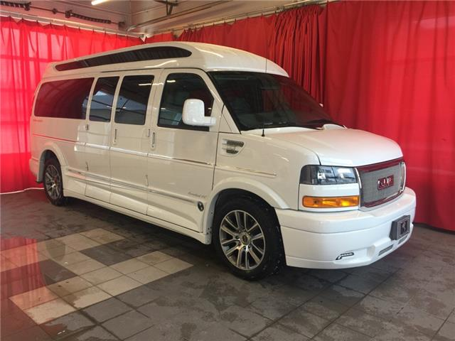 2020 GMC Savana 2500  (Stk: EX20-003) in Listowel - Image 1 of 22
