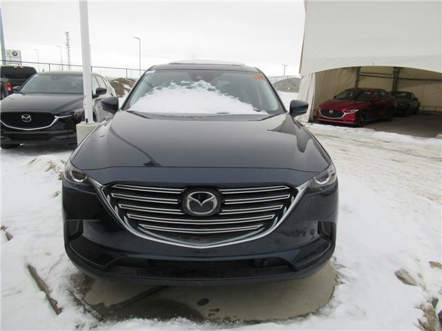 2019 Mazda CX-9 GS-L (Stk: M2341) in Calgary - Image 1 of 1