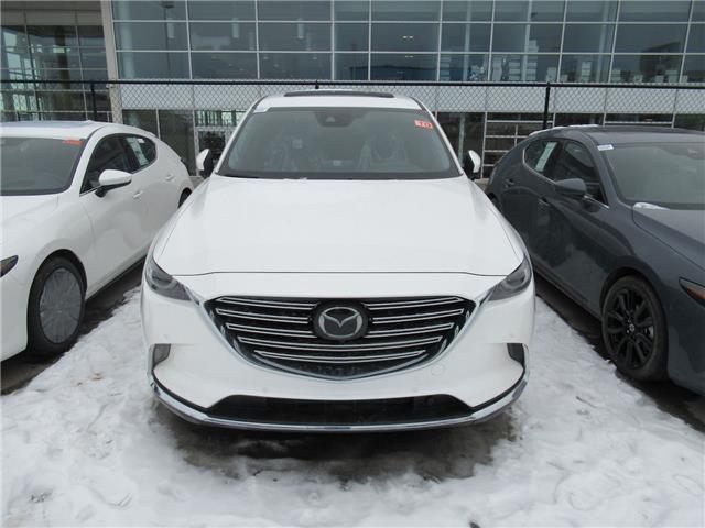 2020 Mazda CX-9 GT (Stk: M2556) in Calgary - Image 1 of 1