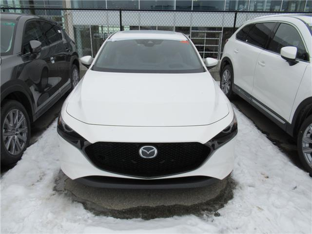 2020 Mazda Mazda3 Sport GT (Stk: M2569) in Calgary - Image 1 of 1
