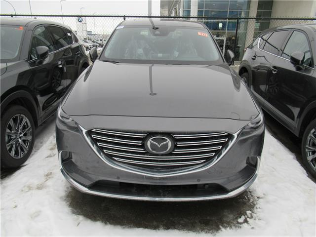 2020 Mazda CX-9 Signature (Stk: M2558) in Calgary - Image 1 of 1