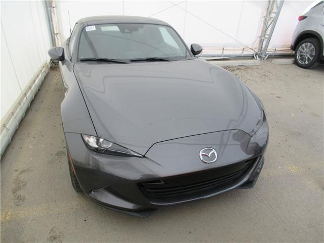 2019 Mazda MX-5 RF GT (Stk: M1711) in Calgary - Image 1 of 1