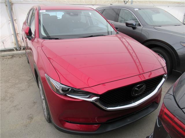 2019 Mazda CX-5 GT w/Turbo (Stk: M1912) in Calgary - Image 1 of 1
