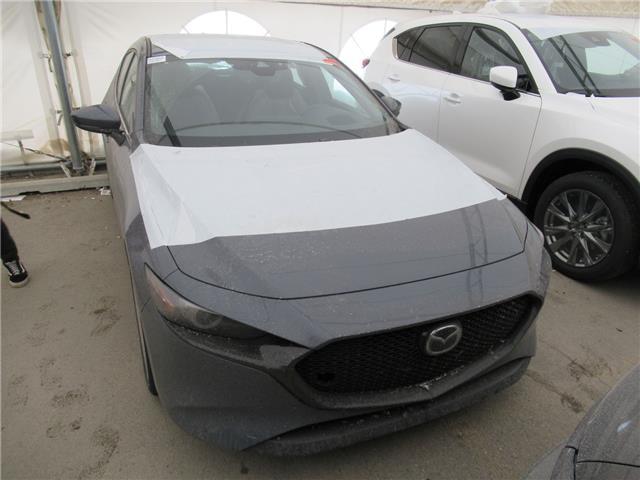 2020 Mazda Mazda3 Sport GT (Stk: M2562) in Calgary - Image 1 of 1
