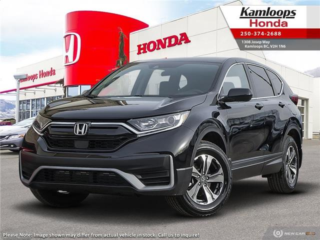 2020 Honda CR-V LX 2HKRW2H26LH201612 N14770 in Kamloops