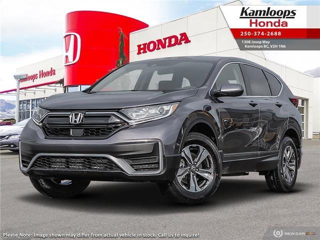 2020 Honda CR-V LX (Stk: N14772) in Kamloops - Image 1 of 23
