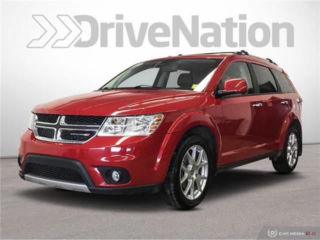 2016 Dodge Journey R/T (Stk: B2231) in Prince Albert - Image 1 of 25
