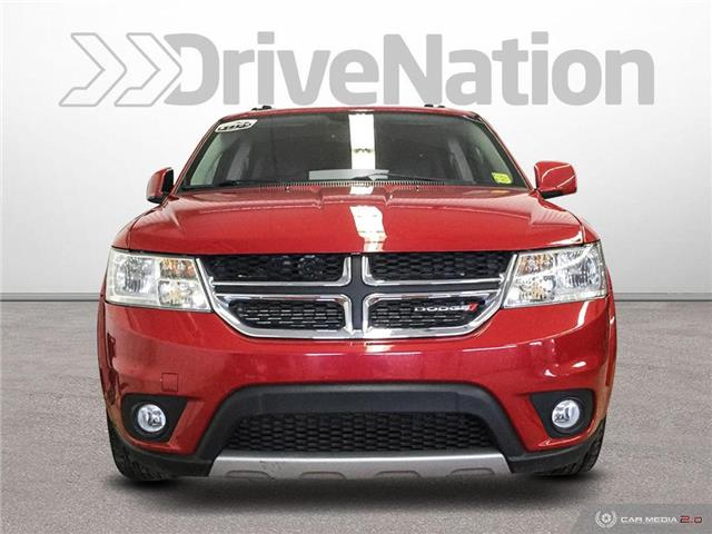 2016 Dodge Journey R/T (Stk: B2231) in Prince Albert - Image 2 of 25