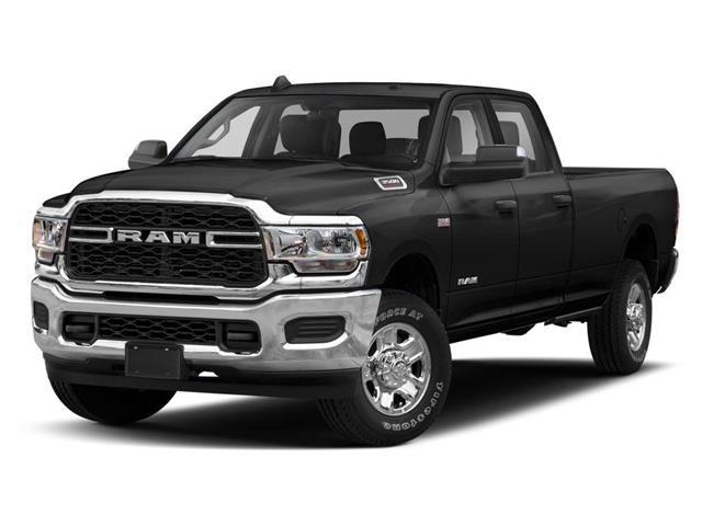 2019 RAM 3500 Laramie (Stk: K717784) in Surrey - Image 1 of 9