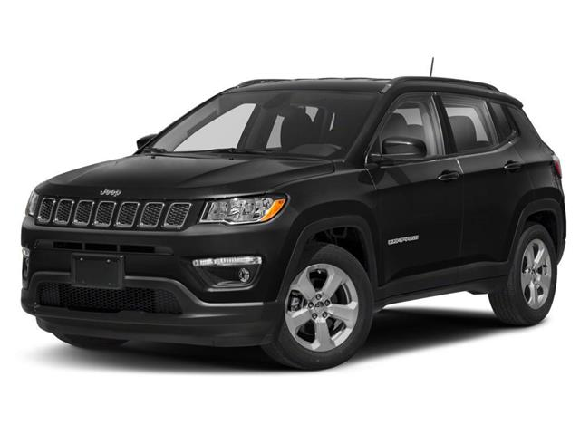 2020 Jeep Compass Limited (Stk: L151980) in Surrey - Image 1 of 9