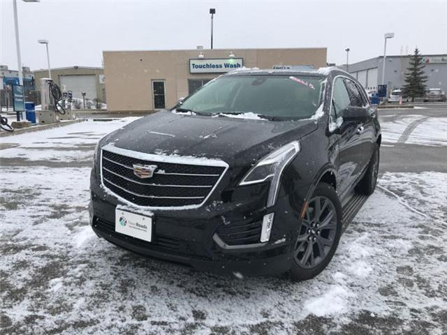 2019 Cadillac XT5 Premium Luxury (Stk: Z231858) in Newmarket - Image 1 of 23