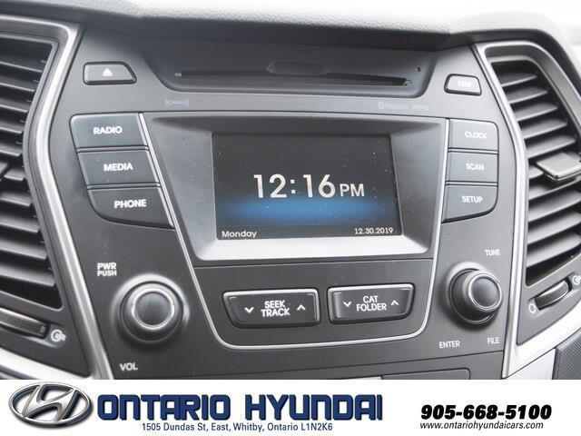 2013 Hyundai Santa Fe Sport  (Stk: 42242K) in Whitby - Image 2 of 19