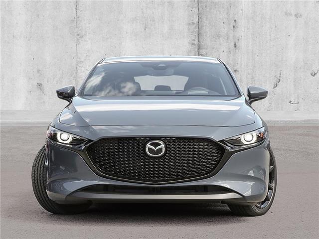 2020 Mazda Mazda3 Sport GT (Stk: 157884) in Victoria - Image 2 of 23