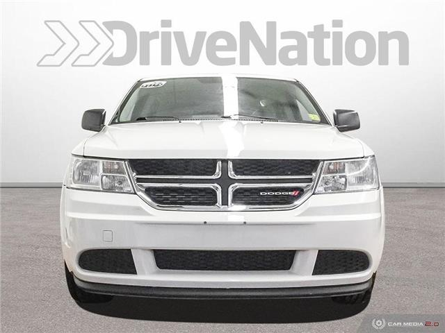 2016 Dodge Journey CVP/SE Plus (Stk: B2229) in Prince Albert - Image 2 of 25
