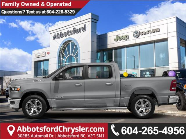 2019 RAM 1500 Limited (Stk: K746506) in Abbotsford - Image 1 of 1