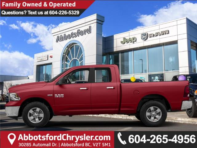 2019 RAM 1500 Classic ST (Stk: K620540) in Abbotsford - Image 1 of 1