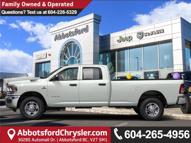 2019 RAM 2500 Tradesman (Stk: K539012) in Abbotsford - Image 1 of 1