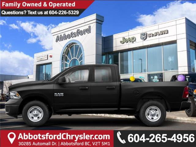 2019 RAM 1500 Classic ST (Stk: K648572) in Abbotsford - Image 1 of 1