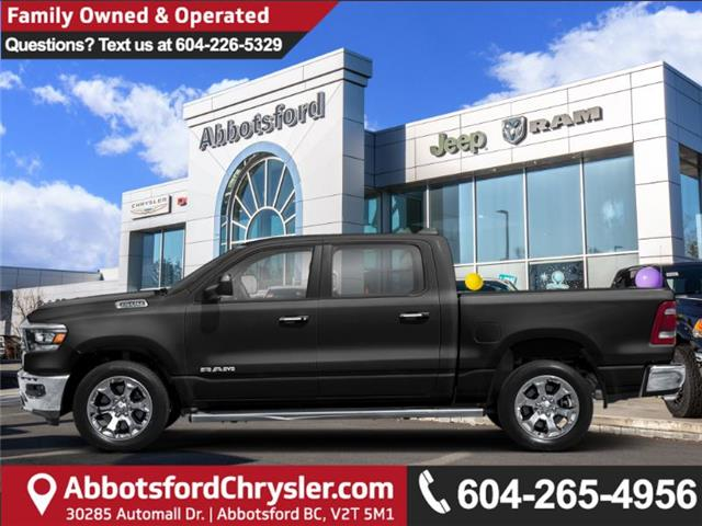2019 RAM 1500 Limited (Stk: K863332) in Abbotsford - Image 1 of 1
