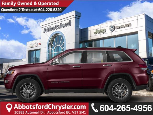 2020 Jeep Grand Cherokee Limited (Stk: L194720) in Abbotsford - Image 1 of 1