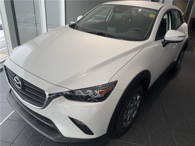 2019 Mazda CX-3 GX (Stk: 219-09) in Pembroke - Image 1 of 1