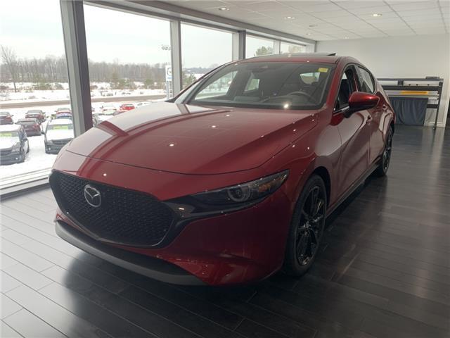 2020 Mazda Mazda3 Sport GT (Stk: 220-03) in Pembroke - Image 1 of 1