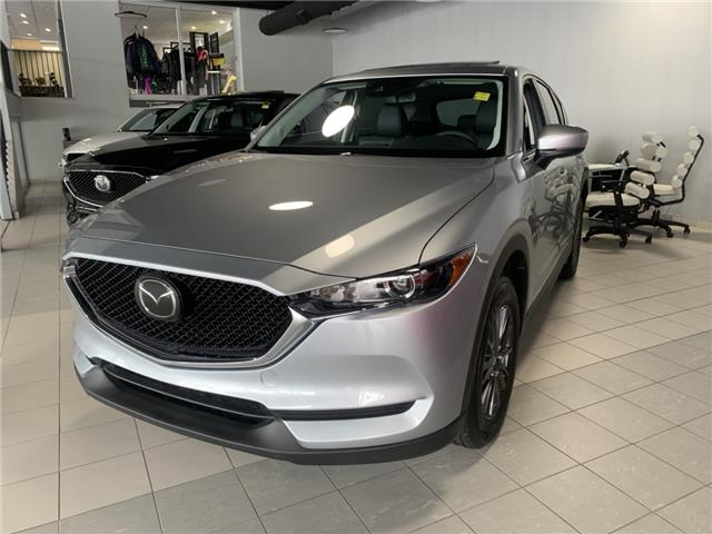 2019 Mazda CX-5 GS (Stk: 219-52) in Pembroke - Image 1 of 1