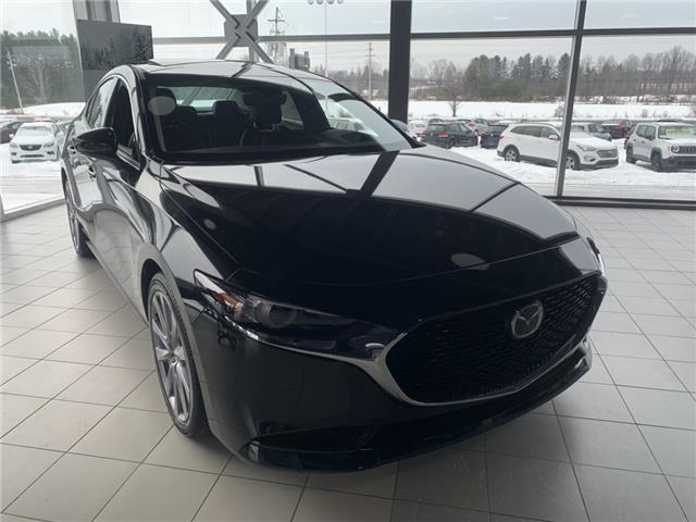 2019 Mazda Mazda3 GT (Stk: 219-100) in Pembroke - Image 1 of 1