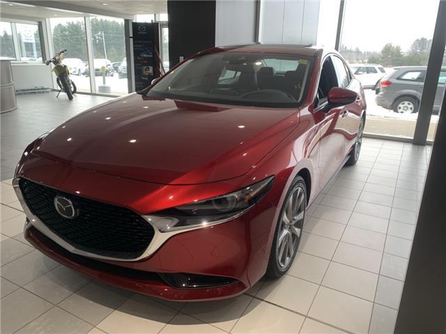 2019 Mazda Mazda3 GT (Stk: 219-45) in Pembroke - Image 1 of 1